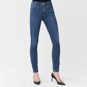 3x1 Denim High Rise Jeans